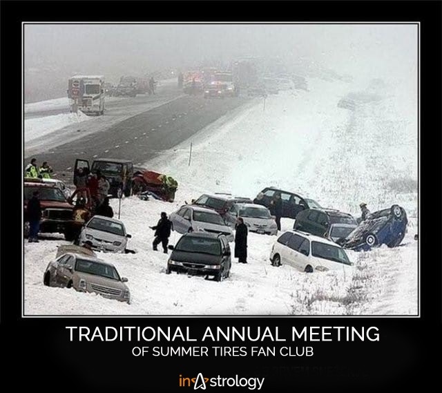 the annual meeting of summer tires lovers club