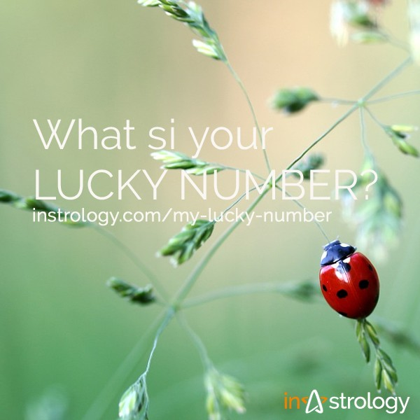 Numerology: Your Lucky Number