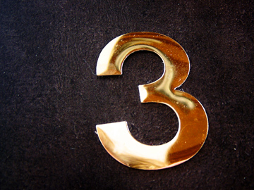 numerology 3
