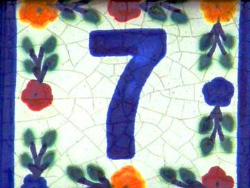 numerology 7